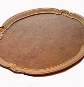 Δίσκος , 41x31cm