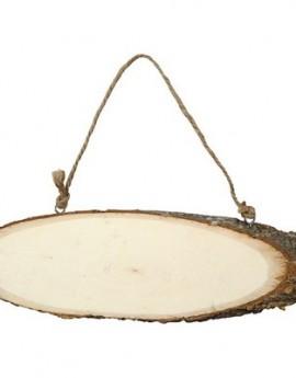 Κορμός δέντρου φέτα 23-28 cm