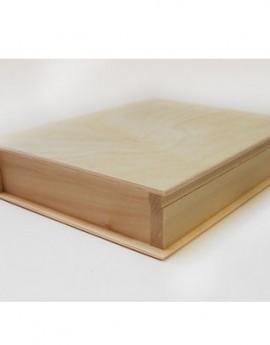 Κουτί Ατζέντα 178 x 210 x 45 mm