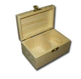 Κουτί για τσάι 150 x 90 x 80 mm