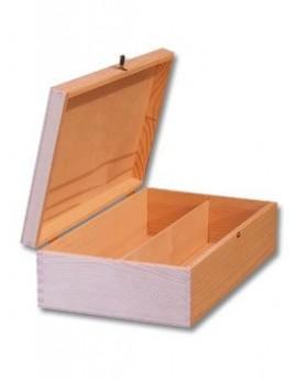 Κουτί για 2 μπουκάλια Kρασί 355x200x95 mm