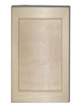 Ξύλινο κάδρο για μισή χαρτοπετσέτα, 34x22cm