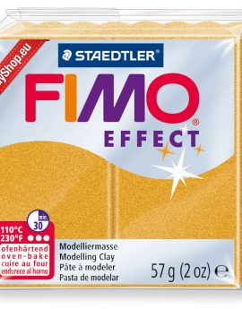 11-gold-Color-Fimo-Effects-Polymer-Clay-57g