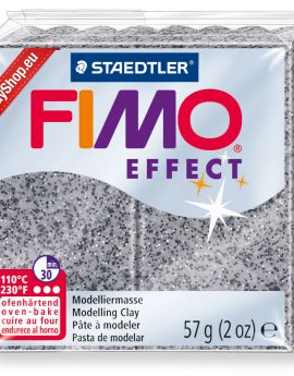 803-granite-Color-Fimo-Effects-Polymer-Clay-57g