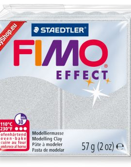 81-silver-Color-Fimo-Effects-Polymer-Clay-57g