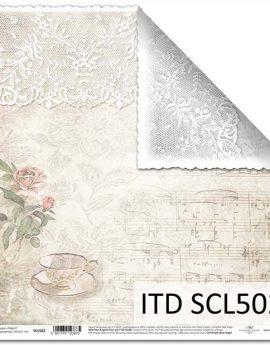 SCL502