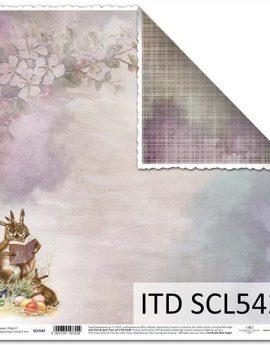 SCL542