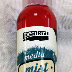Media Mist Spray 50 ml