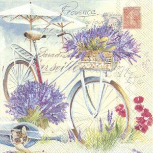 Χαρτοπετσέτες ποδήλατα